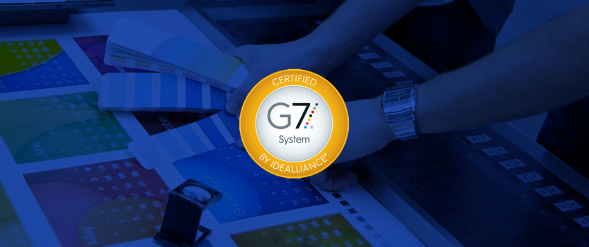 What is the G7 Certification?