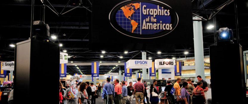 GOA Expo, Graphics of the Americas